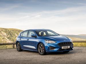 Ford Focus 2018-3