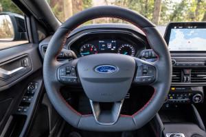 Ford Focus SW STline