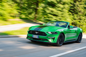 Ford Mustang 2.3 MY2019