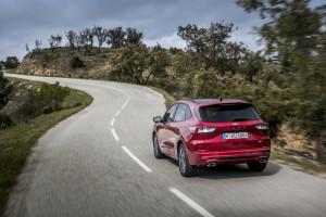 Ford-Kuga-dinamica-posteriore