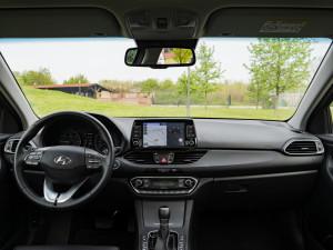 Hyundai i30 5 porte
