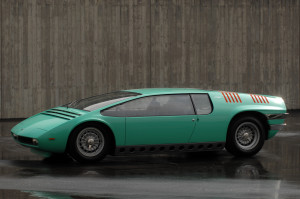 1968 - Bizzarrini Manta 2