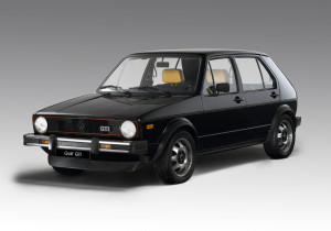 1974 - VW Golf