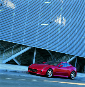 2005 - Ferrari GG50