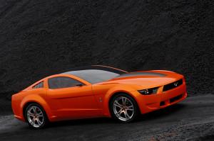 2006 - Mustang