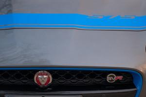 Jatguar F-Type SVR