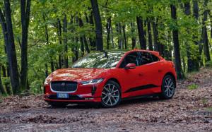 Jaguar-I-Pace autoappassionati