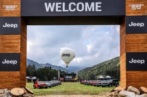Jeep Camp 2018