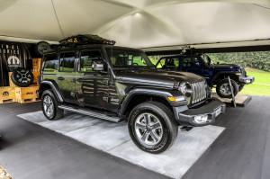 Camp Jeep 2018 finale