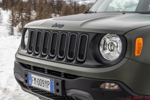Jeep Renegade 2018 11
