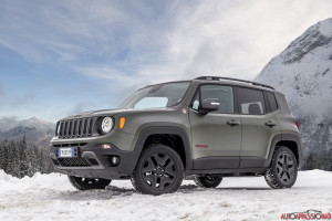 Jeep Renegade 2018 14
