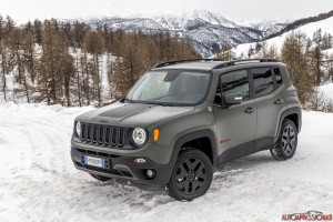 Jeep Renegade 2018 15