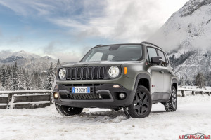 Jeep Renegade 2018 16