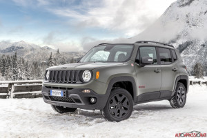 Jeep Renegade 2018 17