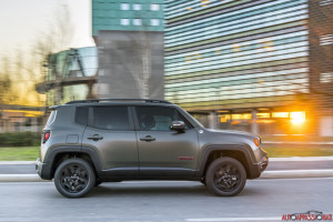 Jeep Renegade 2018 19