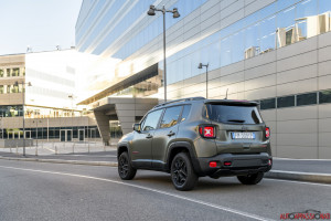 Jeep Renegade 2018 21