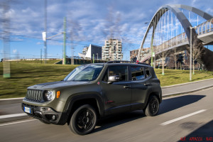 Jeep Renegade 2018 22