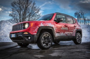 Jeep Winterproof 2017