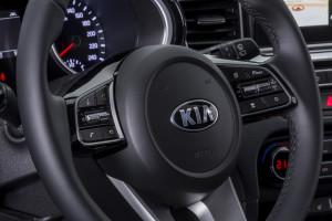 Kia Ceed Interior 005
