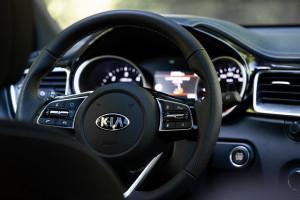 Kia Proceed GT Line