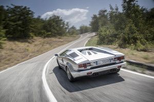 Lamborghini Countach 02