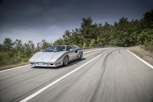 Lamborghini Countach 06