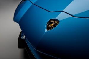 Lamborghini Aventador S Roadster