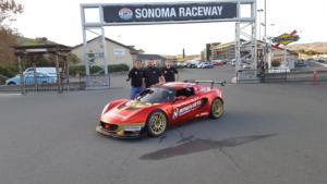 Lotus Cup USA 2016 - Stefano d'Aste, Sonoma (3)