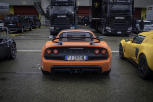 Lotus Mugello 2018