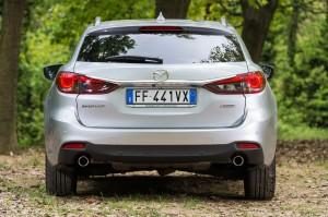 Mazda6 Wagon 03