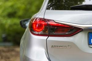 Mazda6 Wagon 08
