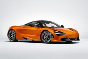 McLaren 720S Ginevra 04