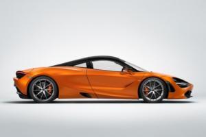 McLaren 720S Ginevra 07