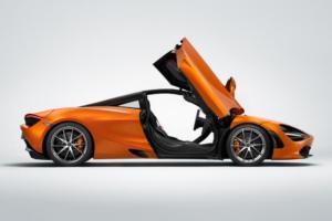 McLaren 720S Ginevra 08