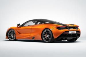 McLaren 720S Ginevra 10