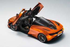 McLaren 720S Ginevra 11