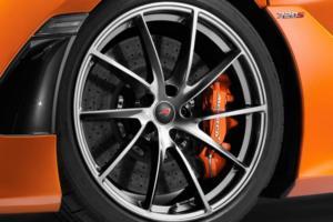 McLaren 720S Ginevra 12