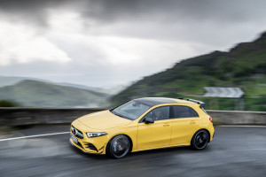 Mercedes AMG A 35 4Matic