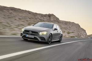 Mercedes ClasseA 2018 09