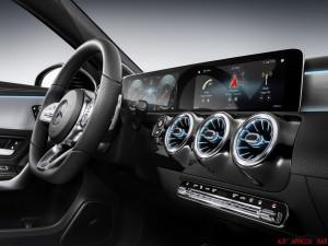 Mercedes ClasseA 2018 17