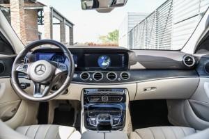 Mercedes Classe E 220d