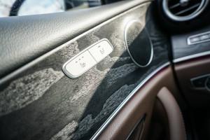 Mercedes Classe E AllTerrain