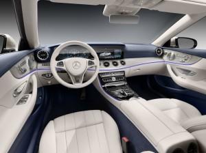 Mercedes Benz Classe E Cabrio