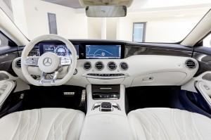 Mercedes-Benz Classe S MY17