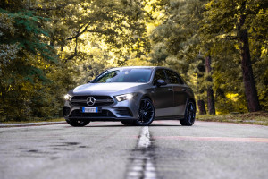 Mercedes AMG A35 4matic