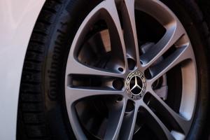 Mercedes ClasseA 180d cerchio
