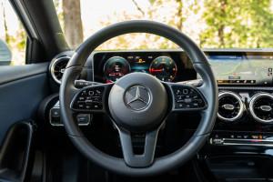 Mercedes ClasseA 180d volante