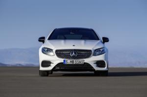 Mercedes ClasseE Coupè 12