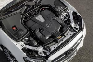 Mercedes ClasseE Coupè 15