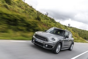 Mini Cooper Countryman SE 01
